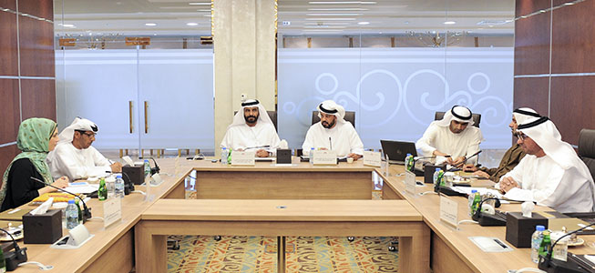 لجنة الشؤون الداخلية والدفاع والخارجية للوطني  الاتحادي تناقش موضوع تقارير المؤسسات الدولية في شأن الدولة