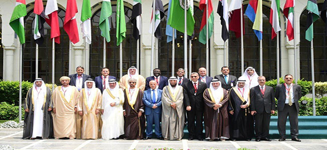 الأمانة العامة للمجلس الوطني الاتحادي تشارك في الاجتماع السنوي السادس لجمعية الأمناء العامين للبرلمانات العربية