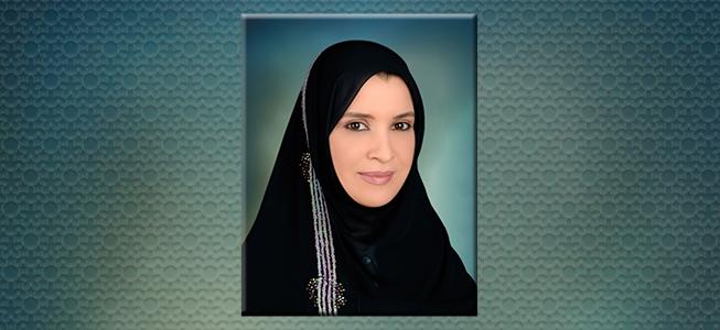 الدكتورة أمل القبيسي: القيادة الحكيمة بفضل رؤيتها الثاقبة أولت اهتماماً كبيراً بالشباب كونهم ركيزة التنمية وقادة المستقبل